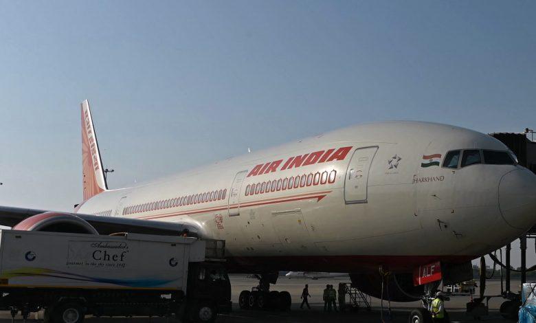 الحكومة-الهندية-تبيع-شركة-طيران-الهند-المثقلة-بالديون-لمالكها-الأصلي-تاتا