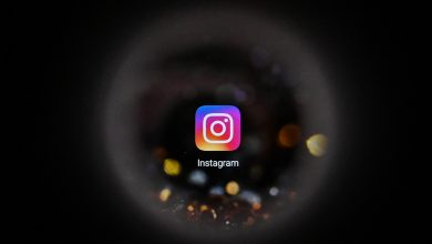 صورة عطل جديد في انستغرام.. وتعليق من فيسبوك عبر تويتر