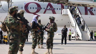 صورة مصدر لـCNN: لقاء بين وفد أمريكي وطالبان في قطر.. ولا يتعلق بمنح الشرعية