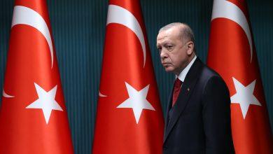 """صورة مدير الاتصال بالرئاسة التركية يرد على أنباء عن """"مرض أردوغان"""""""