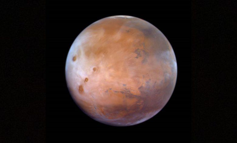 """""""مسبار-الأمل""""-يقدم-اكتشافات-جديدة-عن-المريخ.-ومحمد-بن-راشد:-بدأنا-مشاركة-البيانات"""