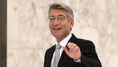 صورة وزير الطاقة اللبناني لـCNN عن انفصال شبكة الكهرباء: الوضع ليس أسوأ من ذي قبل
