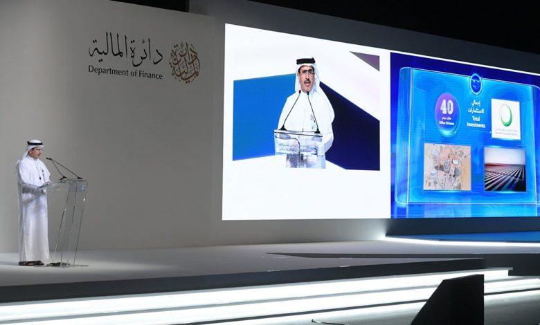 دبي-تعلن-عن-مشاريع-بـ-6.8-مليار-دولار-بين-القطاعين-العام-والخاص