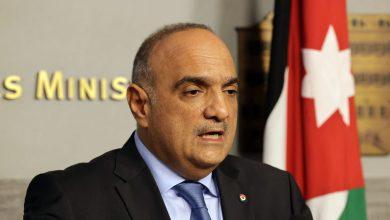 صورة المملكة: استقالة وزراء الحكومة الأردنية قبيل تعديل حكومي مرتقب