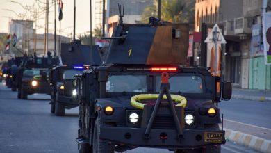 صورة انتخابات العراق: مقتل ضابط أمن في هجوم على مركز اقتراع