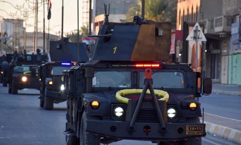 انتخابات-العراق:-مقتل-ضابط-أمن-في-هجوم-على-مركز-اقتراع