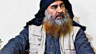 """صورة """"بواحدة من أصعب العمليات المخابراتية"""".. العراق يعلن القبض على نائب أبوبكر البغدادي"""