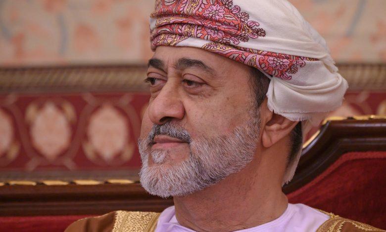 """السلطان-هيثم-يأمر-بإنشاء-صندوق-طوارئ-بعد-""""شاهين"""":-أبناء-عُمان-سطروا-ملحمة-وطنية"""