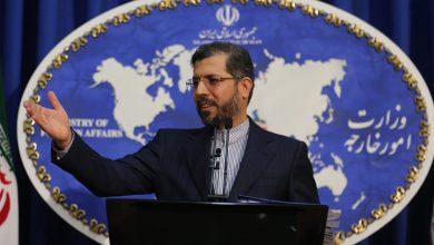 صورة إيران: المحادثات مع السعودية وصلت مرحلة أكثر جدية.. ولن نتفاوض على نص جديد للاتفاق النووي