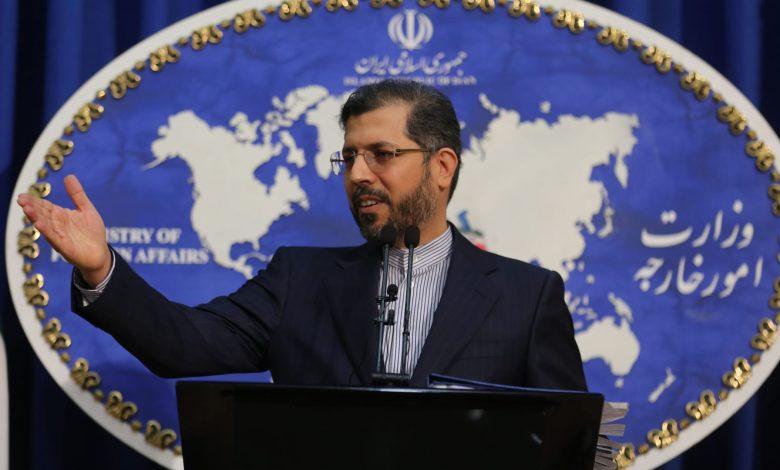 إيران:-المحادثات-مع-السعودية-وصلت-مرحلة-أكثر-جدية.-ولن-نتفاوض-على-نص-جديد-للاتفاق-النووي