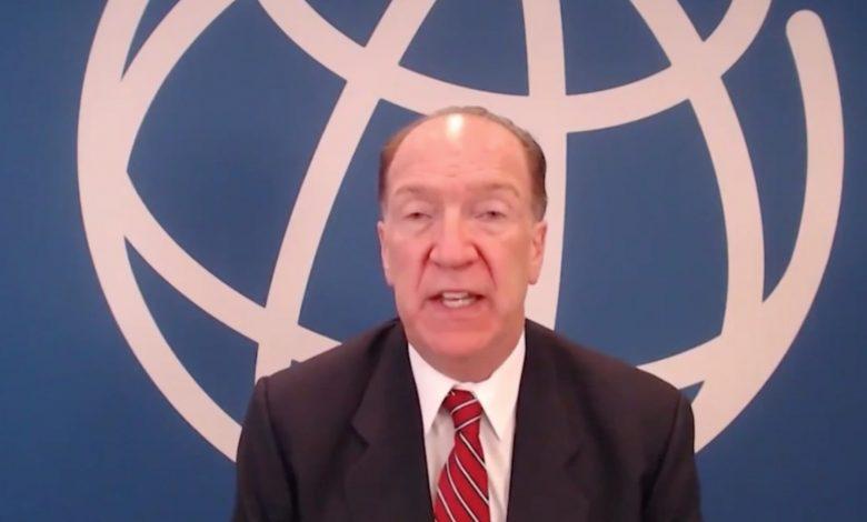 """في-حوار-مع-cnn.-رئيس-البنك-الدولي-يقر-بـ""""أخطاء""""-في-رفع-تصنيف-السعودية-والصين"""