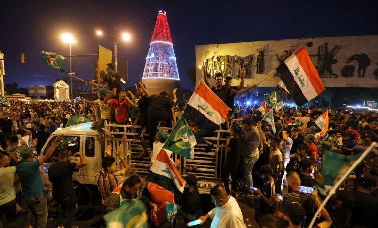 حزب-الله-بالعراق-عن-الانتخابات:-أكبر-عمل-احتيال