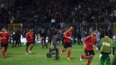 صورة لأول مرة منذ سنوات.. عودة الجماهير لمباريات الدوري المصري بعدد محدود