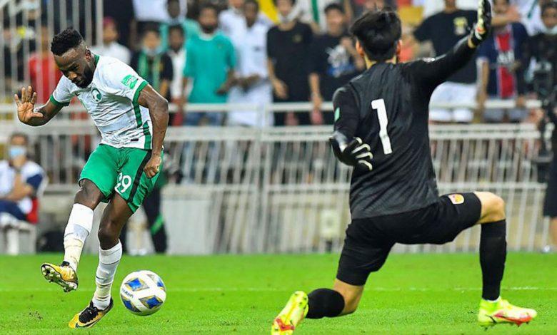 تصفيات-مونديال-2022.-السعودية-تهزم-الصين-برابع-فوز-على-التوالي-وتتصدر-تويتر