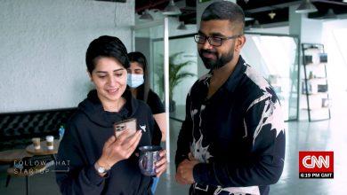 صورة شاهد كيف تعاملت هذه الشركة الناشئة في دبي مع خطوة إنطلاقها بداية جائحة كورونا