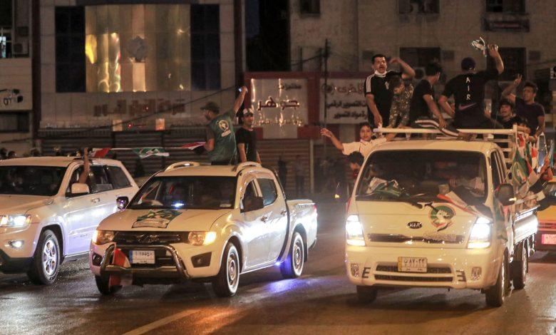 """رأي.-بشار-جرار-يكتب-عن-تداعيات-الانتخابات-العراقية-المبكرة:-الصدريون-و""""شباب-تشرين""""-قادمون؟"""