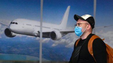 صورة كيف أثر متغير دلتا على أداء رحلات الطيران؟