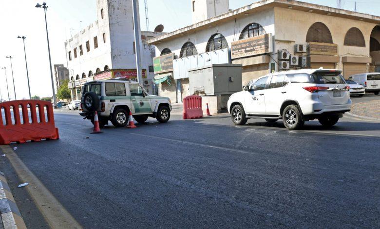السعودية:-القبض-على-سعودي-طعن-مقيمًا-بآلة-حادة