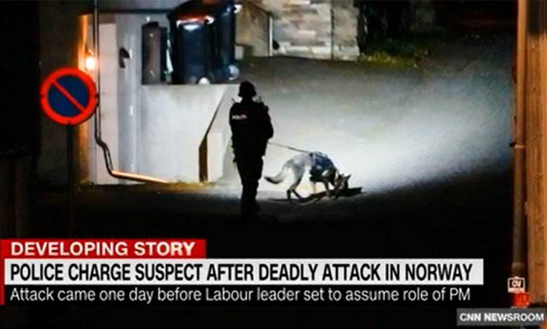 النرويج:-منفذ-هجوم-القوس-والسهم-كان-قد-اعتنق-الإسلام