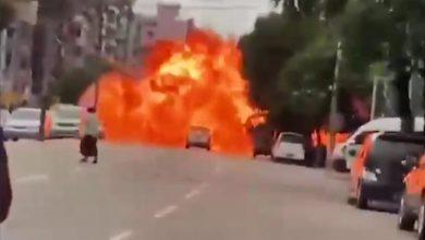 صورة التمرد الحضري في ميانمار.. أحدث المستجدات مع استمرار زرع متفجرات بالطرق