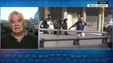 صورة بيروت تشهد أسوأ أعمال عنف منذ سنوات.. ومراسل CNN: المشاهد مشابهة للحرب الأهلية