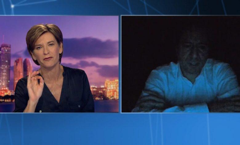 لحظة-انقطاع-الكهرباء-خلال-لقاء-سامي-الجميّل-في-بث-مباشر-مع-cnn-تزامنًا-مع-سؤاله-عن-مستقبل-لبنان