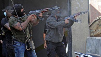 صورة لبنان.. الحريري يذكّر بصور الحرب الأهلية ويناشد: صحوة ضمير للجميع