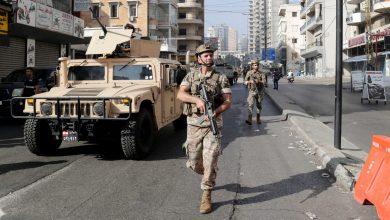 صورة الخارجية السعودية تعقّب على أحداث لبنان: نتابع باهتمام