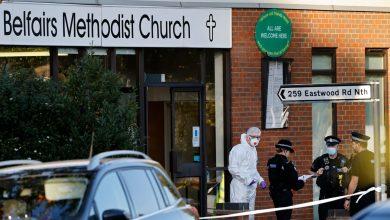 """صورة مفارقة.. المُشرع البريطاني القتيل حذر مرتين من جرائم القتل بالسكين """"الحمقاء"""""""