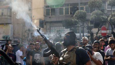 صورة الأمن اللبناني يعتقل 19 شخصًا على خلفية اشتباكات بيروت الدامية الأخيرة