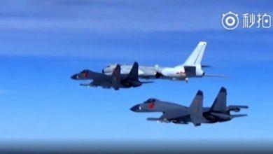 صورة هل اقتربت المواجهة العسكرية بين الصين وتايوان بعد تحالفها مع أمريكا؟