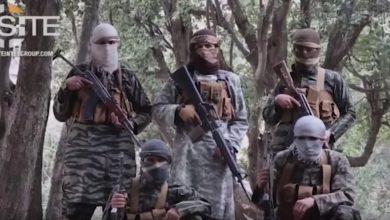 صورة بعد هجماته الدامية المتتالية.. داعش يهدد حكم طالبان ويضرب معقلها