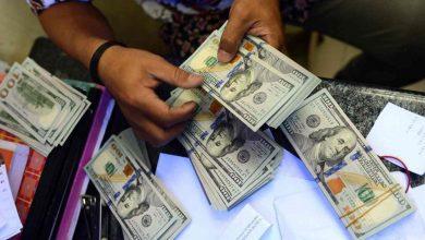 صورة تحويلات المصريين بالخارج تبلغ 18.7 مليار دولار في7 شهور