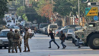 صورة الجيش اللبناني: الجندي مُطلق النار على المتظاهرين خلال أحداث الطيونة أُحيل إلى التحقيق