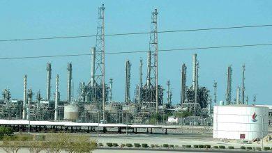 صورة شركة البترول الكويتية: حريق مصفاة الأحمدي لم يؤثر على العمليات ولا إصابات