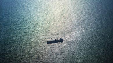 صورة أول تعليق من الصين على دخول سفينتين حربيتين تابعتين لأمريكا وكندا إلى مضيق تايوان