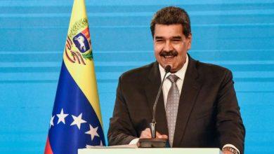 صورة الولايات المتحدة تسلم ممولاً رئيسياً لرئيس فنزويلا