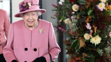 """صورة """"لا أستوفي المعايير"""".. ملكة بريطانيا ترفض لقب """"عجوز العام"""""""