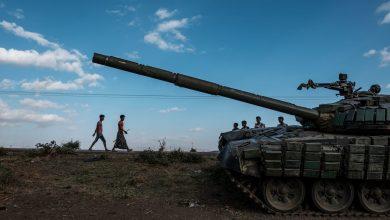 صورة الأمم المتحدة: إصابات في غارة جديدة على تيغراي.. ونقل بعض موظفينا من الإقليم