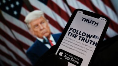 """صورة """"لمواجهة الاستبداد"""".. ترامب يطلق شركة إعلامية وشبكة تواصل اجتماعي بعد حظره"""
