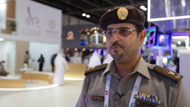 """صورة """"قراءة المستقبل"""".. إقامة دبي تطلق مشروعا للتنبؤ والاستعداد لزوارها"""