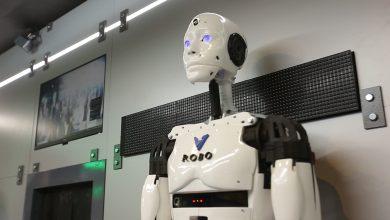 صورة روبوت المهمات الصعبة.. اتصالات تكشف عن ابتكار بتقنية الجيل الخامس