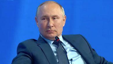 صورة بوتين يصعد سياساته ضد الغرب.. ما هي استراتيجيته؟