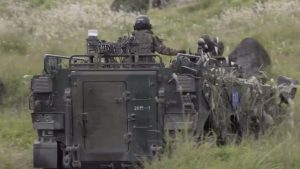 اليابان-في-مناورات-عسكرية-هي-الأكبر-منذ-30-عامًا-وسط-مخاوف-انجرارها-لصراع-على-تايوان
