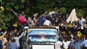 مجهولون-يقتحمون-مقر-وكالة-الأنباء-السودانية-قبيل-مؤتمر-قوى-إعلان-الحرية-والتغيير