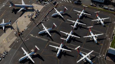 صورة 243 مليار دولار مساعدات حكومية لشركات الطيران. كم منها في الشرق الأوسط وأفريقيا؟