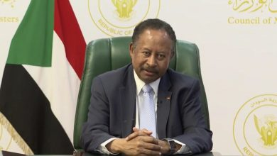 """صورة في سبتمبر.. هذا ما قاله رئيس الوزراء السوداني لـCNN حول """"محاولة الانقلاب"""" السابقة"""