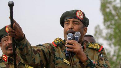 صورة عبدالفتاح البرهان.. من الولادة إلى حكم السودان بقوة السلاح