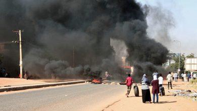 صورة السودان.. القوى المدنية تدعو إلى عصيان مدني لمواجهة الانقلاب العسكري