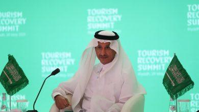 صورة وزير السياحة السعودي: سنستثمر أكثر من تريليون دولار في السياحة